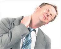 Boyun kırtlatma ağrıları zıplatma