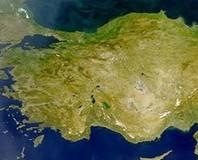 Türkiye'nin haritası değişiyor