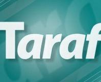 Taraf'tan utanç verici haber!