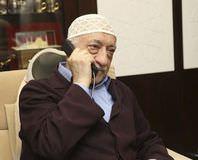 Gülen'den 'montaj' fetvası