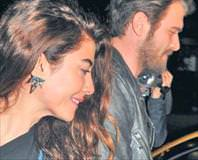 Ahmet Kaya'yla ilan-ı aşk