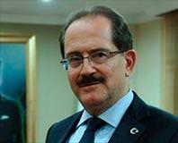 TOKİ'de yeni başkan Turan