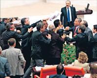 Kader komisyonu