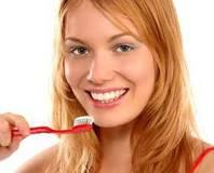 Ramazanda dişler kaç kez fırçalanmalı?