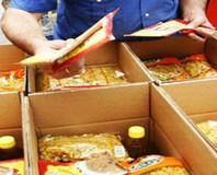İHH'dan Lübnan'a ramazan yardımı