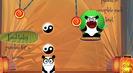 Pandayı Besle
