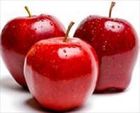 Düzenli elma aşkı kamçılıyor