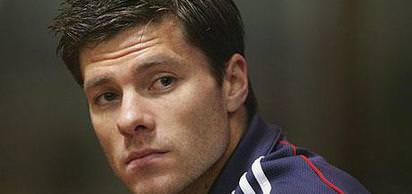 Xabi Alonso, İspanyol futbolcu bugün doğdu.