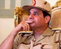 Darbeci Sisi'nin adaleti...