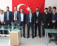 Bağımsız Milliyetçiler 'Erdoğan' dedi