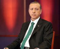 Başbakan Erdoğan bağış miktarını açıkladı
