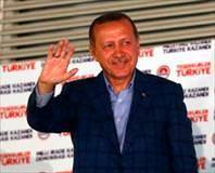 İstanbul ve Ankara liderine destek verdi