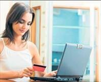 İnternet bankacılığı kullanıcısı arttı!