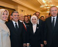 Ve Erdoğan'dan ilk açıklama!