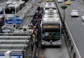 Metrobüs kullananlar dikkat!