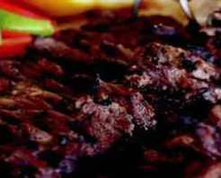 Cağ Kebabı Tarifi