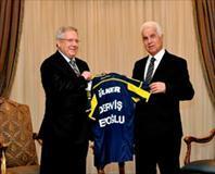 Yavru Vatan'a Fenerbahçe çıkarması!