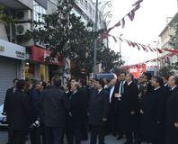 Erdoğan'dan sigara içenlere tepki