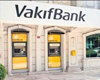 VakıfBank'ın kârı 1 milyar 70 milyon