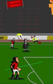 Zombi Penaltısı