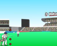 Kriketle Zombi Vurma oyunu