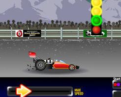 Drag yarışı