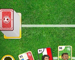 Futbolcu kartları