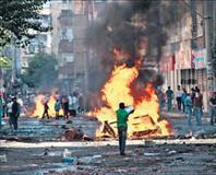 PKK kepenk indirdi