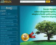 Sızıntı dergisi Ekşi Sözlük'e reklam verdi