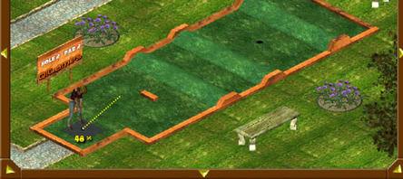 Çılgın Golf