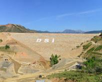 Alaköprü Barajı su tutmaya başladı