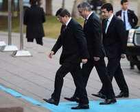 Başbakanlık'ta kritik toplantı!