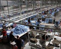 2015'te 850 bin kişiye iş imkanı
