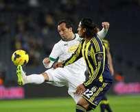 Süper Lig'de yıldız oyuncu kovuldu