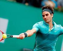 Federer zor sıyrıldı