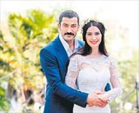 Karadayı evlendi