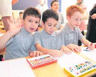 Anaokulu parasını devlet ödeyecek
