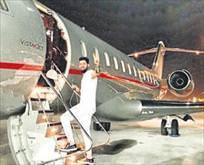 Baba uçağı
