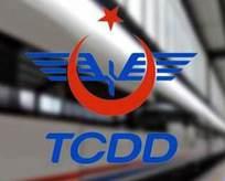 TCDD Genel Müdürlüğünden uyarı!
