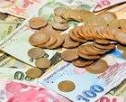 1 dakikada 15 bin lira