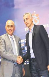 Trabzonsporda Hurma dönemi