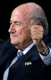Blattere yolsuzluk tepkisi!