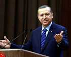 Cumhurbaşkanı Erdoğan'dan 4 dilde mesaj