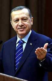 Cumhurbaşkanı Erdoğandan 4 dilde mesaj