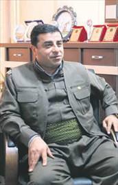CHP beceremedi HDPye oy verin