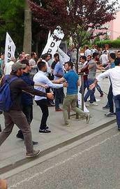 HDPnin vukuatları saymakla bitmiyor