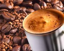 Kahve tüketimini sınırlandırın