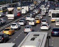 Dikkat! Bu yollar trafiğe kapatılacak
