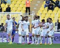 Fenerbahçe galibiyetle tamamladı!