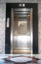 Asansörlere neden ayna konur?